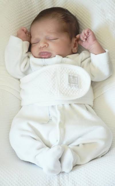 Nathys né le 3 août 2015