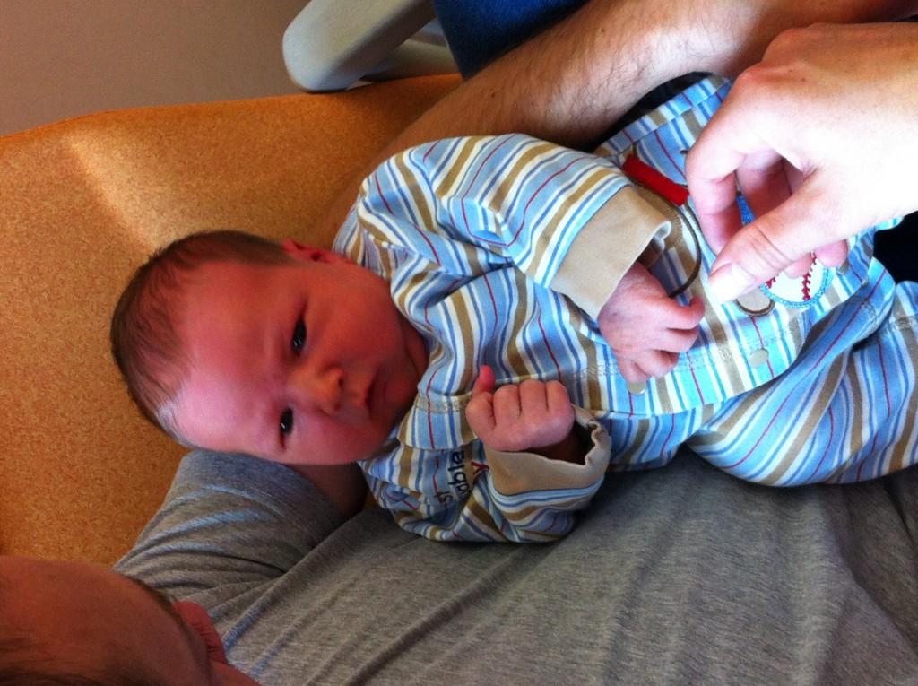 Tytouan né le 30 août 2015