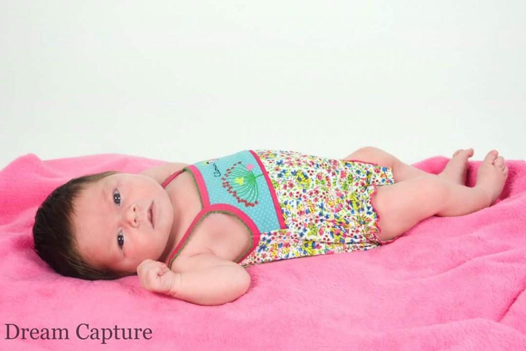 Yuna née le 19 août 2015