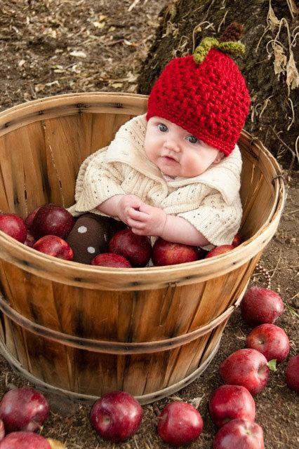 bebe pomme