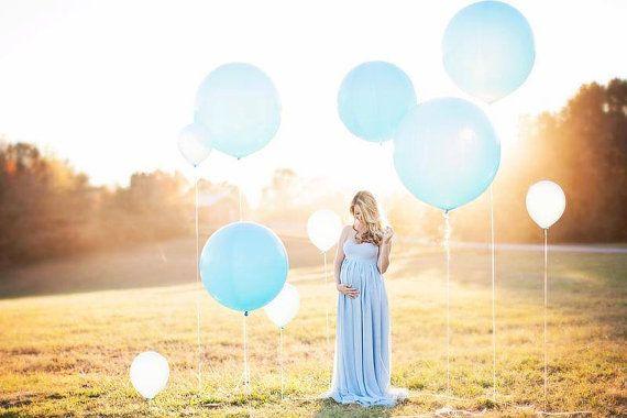 enceinte ballons
