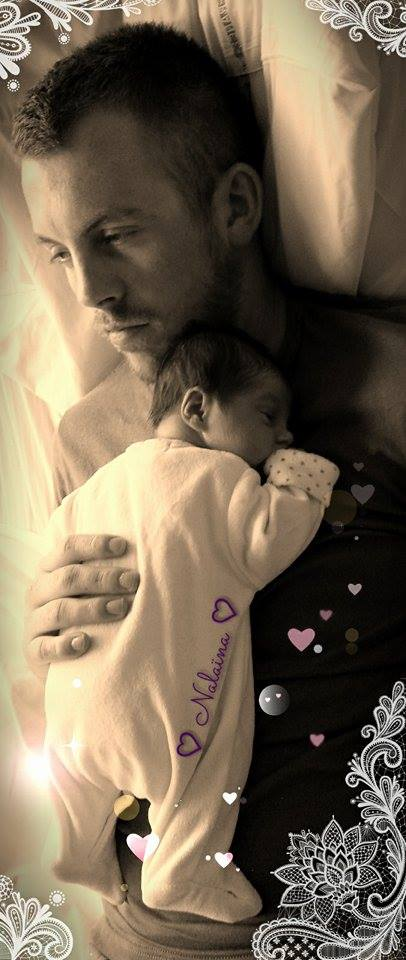 Nalaïna, née le 25 août 2015