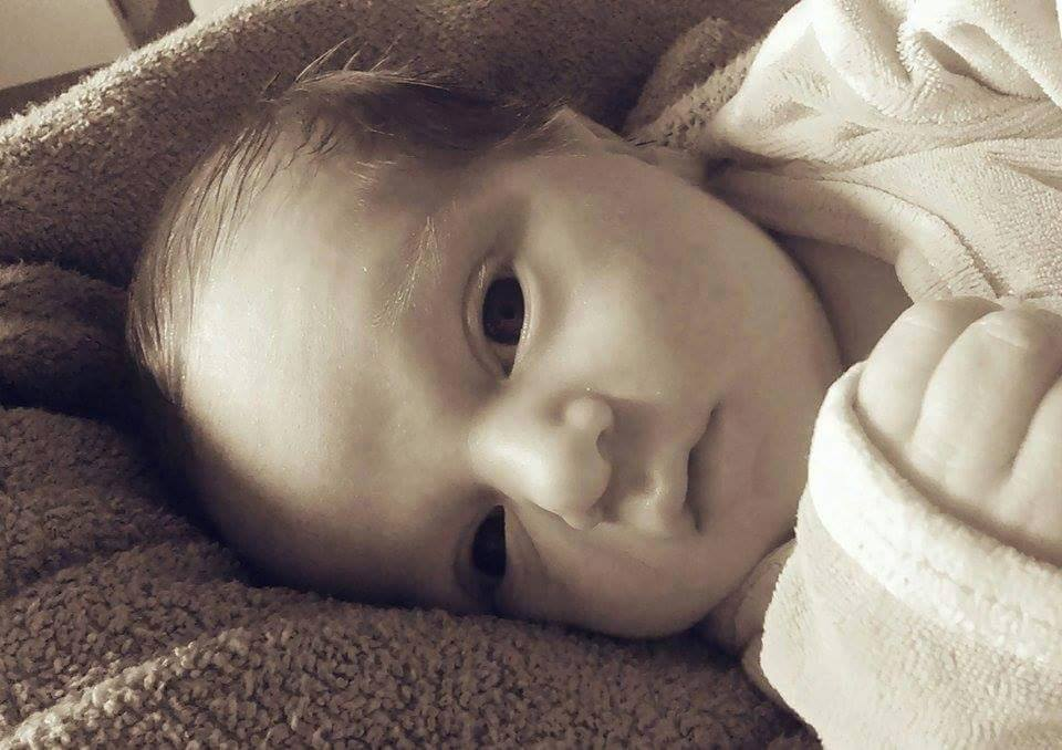 Timaël, né le 14 août