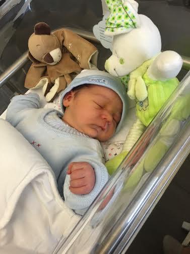 Jordan, né le 20 septembre