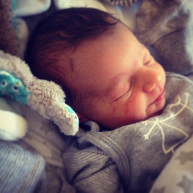 Anaël, né le 27 septembre