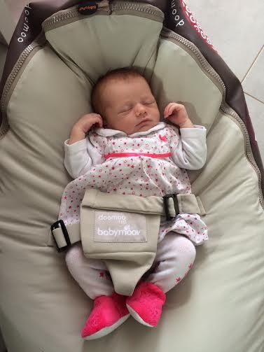 Eloïse née le 06 septembre