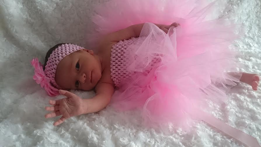Juliette, née 2 septembre