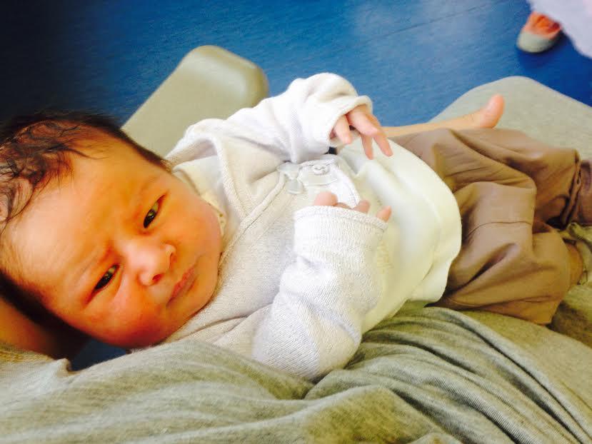 Lexie, née le 20 septembre