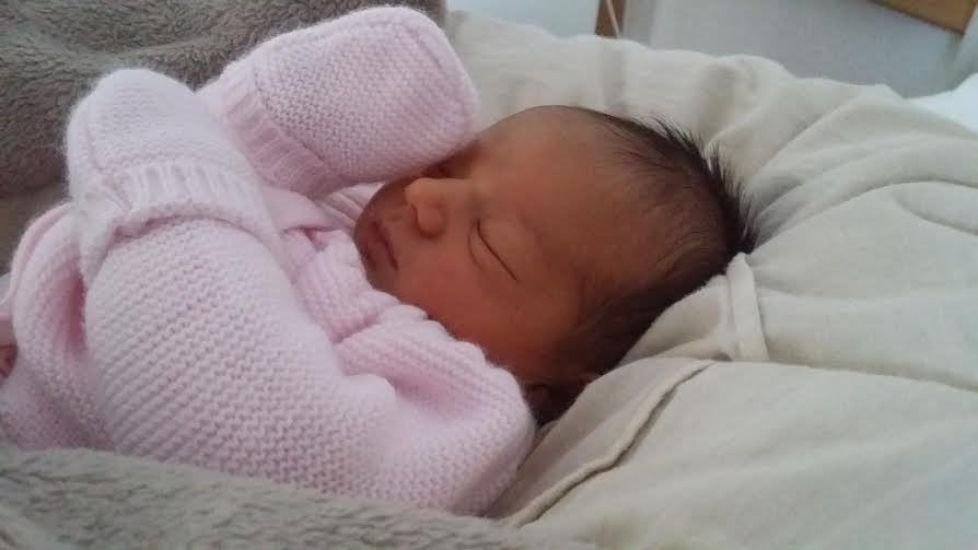 Lola, née le 06 septembre