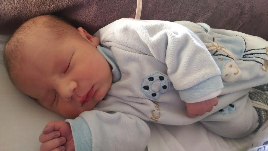 Louis, né le 5 septembre