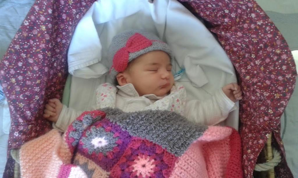 Louve, née le 7 septembre