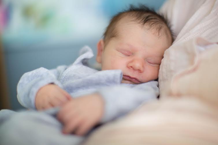 Maxime, né le 3 septembre