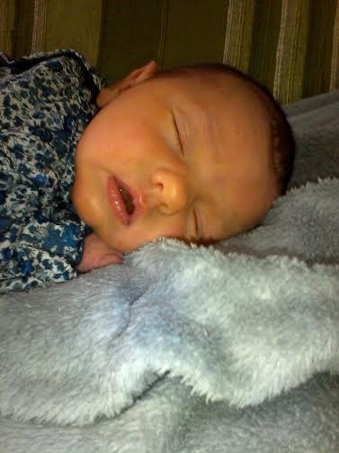 Noëlly, née le 1er septembre