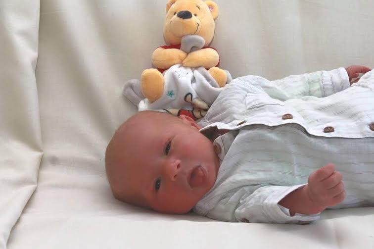 Logan, né le 5 septembre