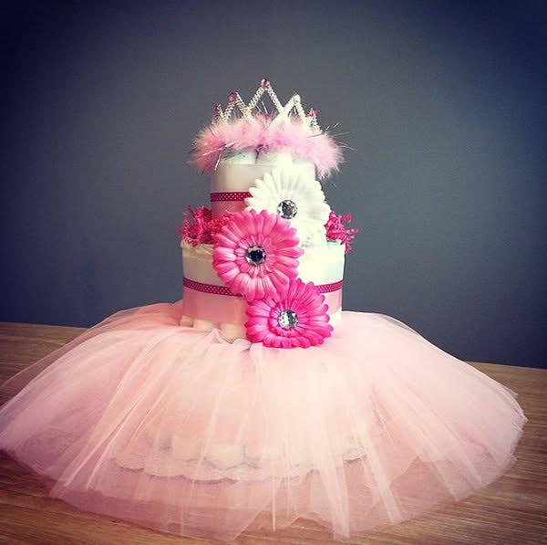 gateau princesse