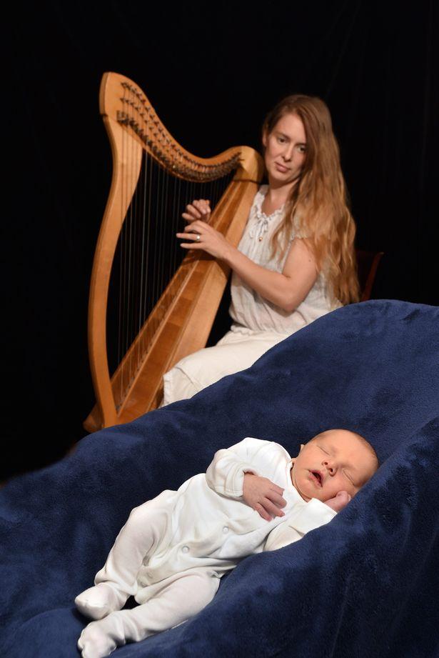 harpe diego