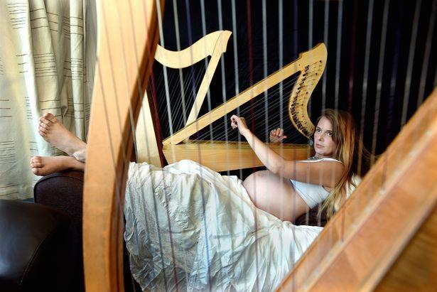 harpiste 2