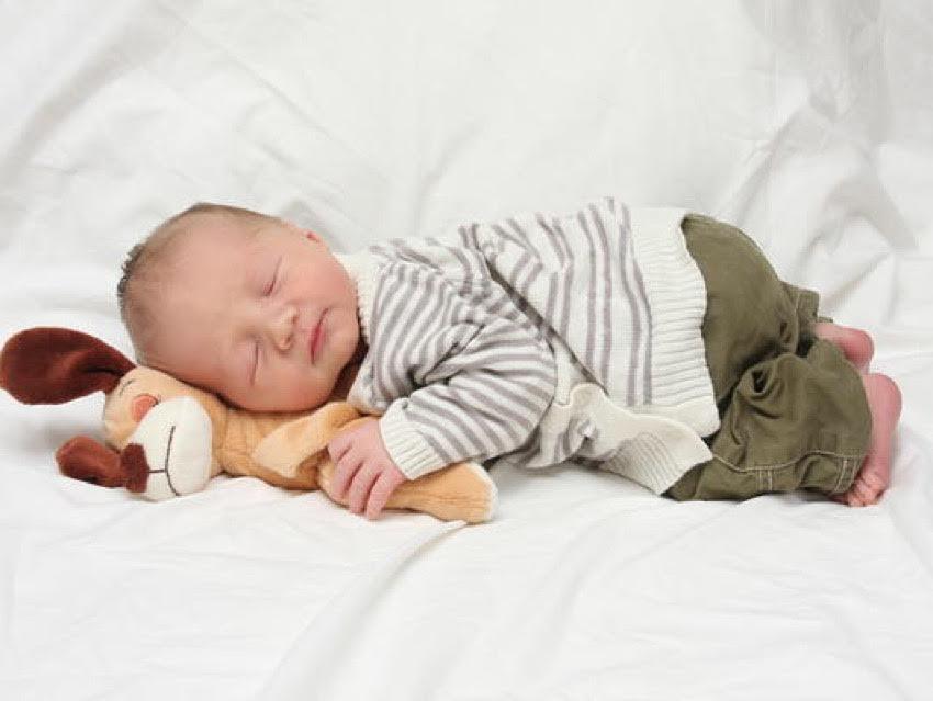 Antoine, né le 07 novembre