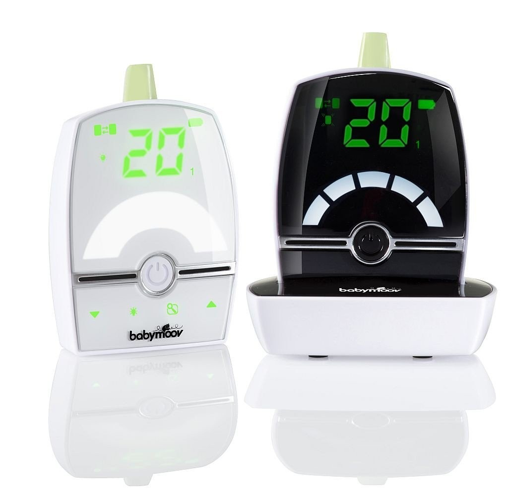 Babymoov Babyphone Premium Care Noir