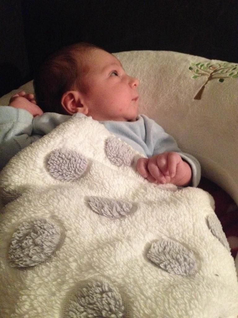 Jack, né le 14 novembre