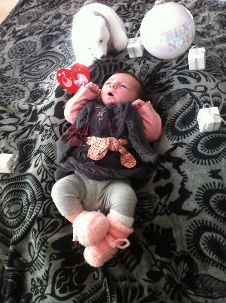 Lola, née le 20 novembre