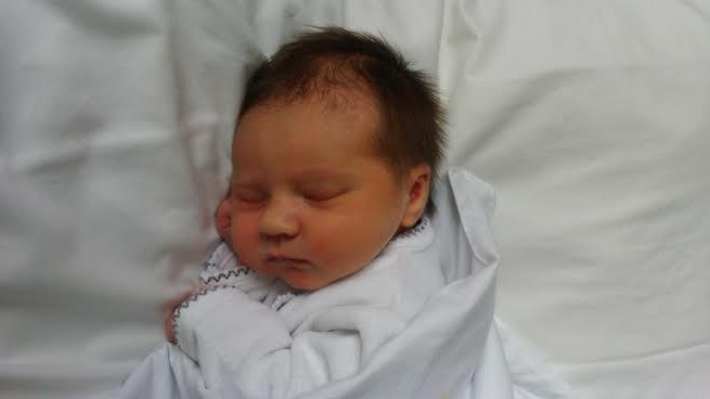 Louanne, née le 10 novembre