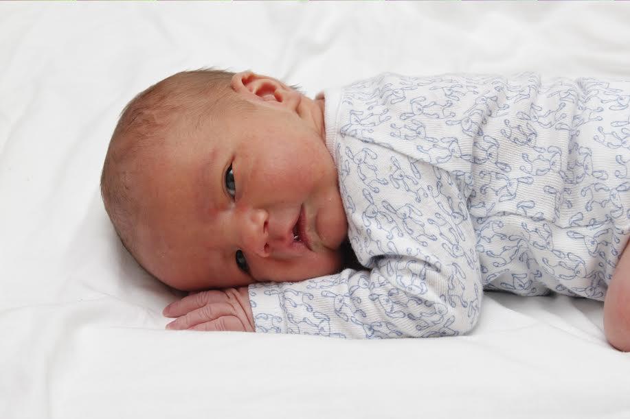 Louis, né le 8 novembre