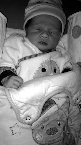 Lucas, né le 17 novembre