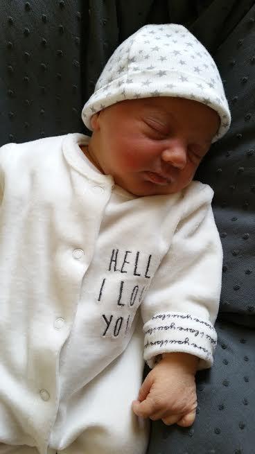 Lysa, née le 25 novembre