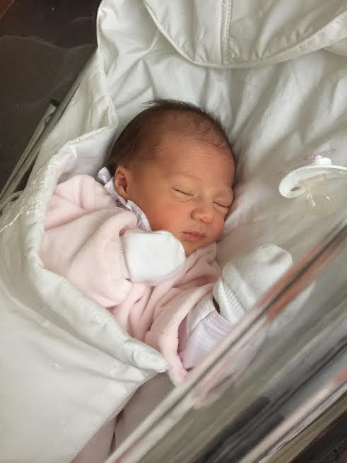 Mila, née le 10 novembre