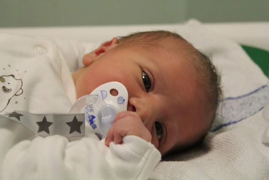 Nolan, né le 17 novembre