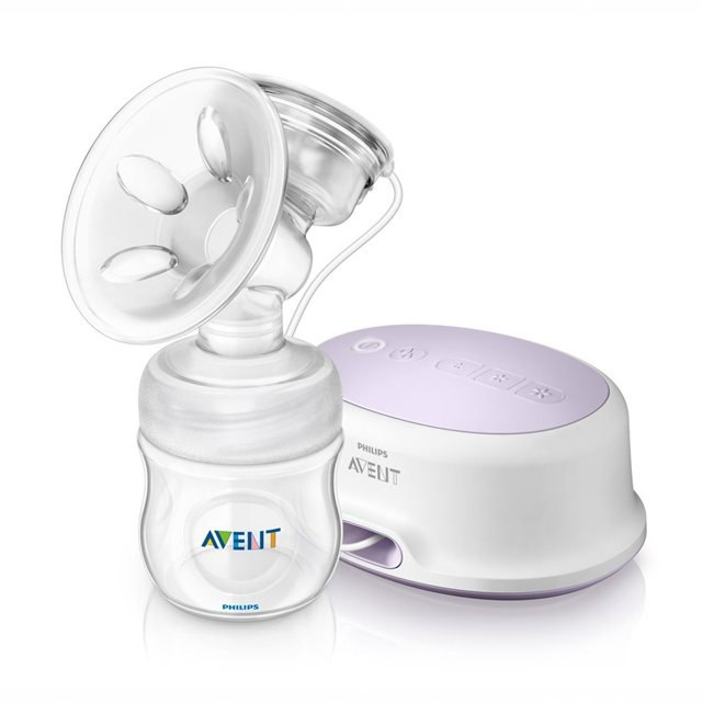 Tire-lait electrique simple avent