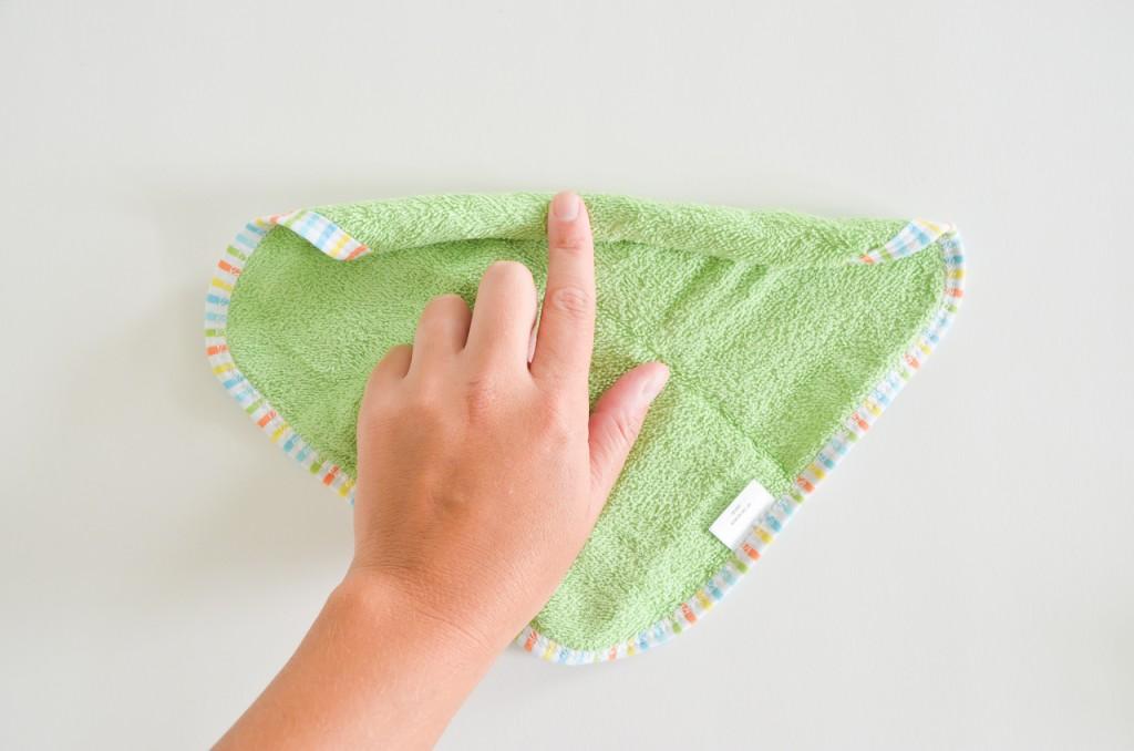 gant de toilette enroule1