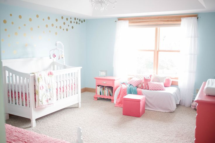 7 inspirations pour d corer la chambre d 39 une princesse for Chambre sans fenetre location