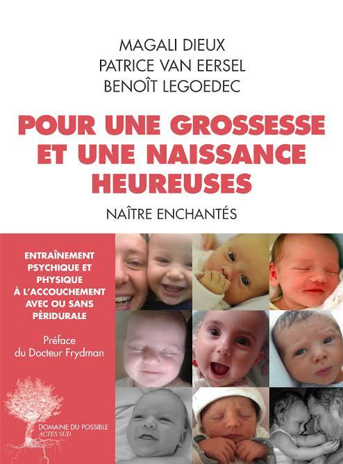 livre sur la preparation a la naissance