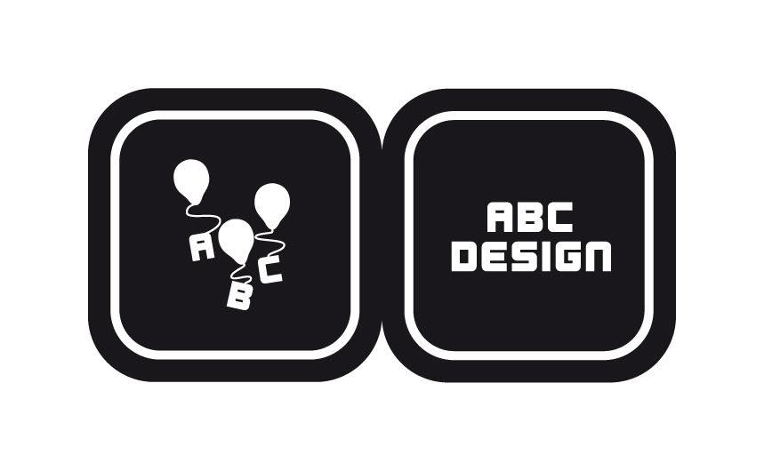 logo abc design