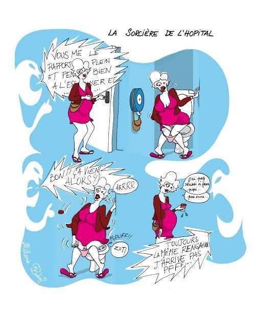 sorciere
