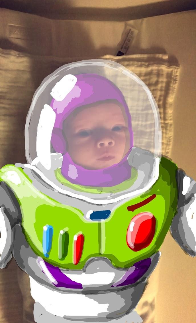 Buzz-L-Eclair