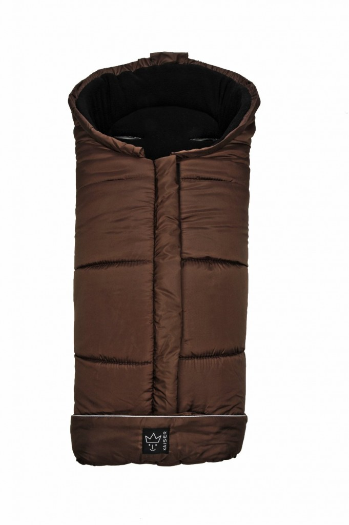 Kaiser Chanceliere Iglu Thermo Fleece - Marron