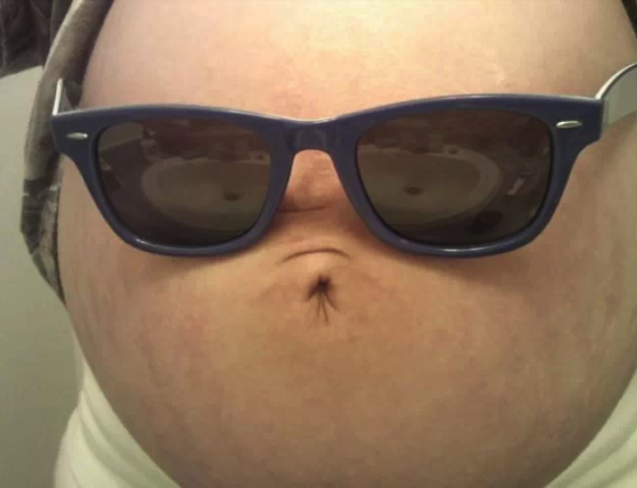 Maman enceinte drole 1