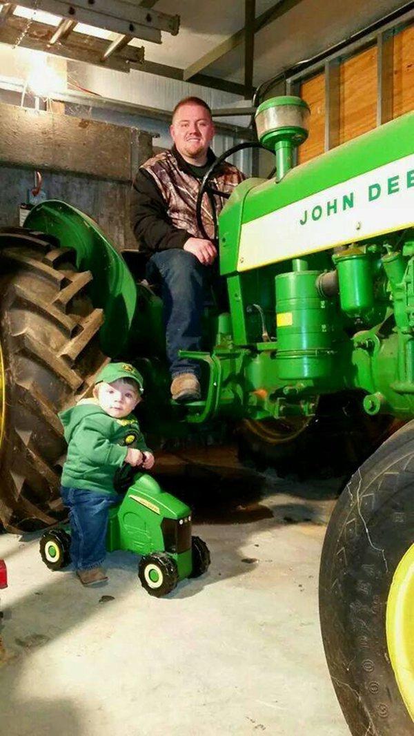 papa-bebe-tracteurs