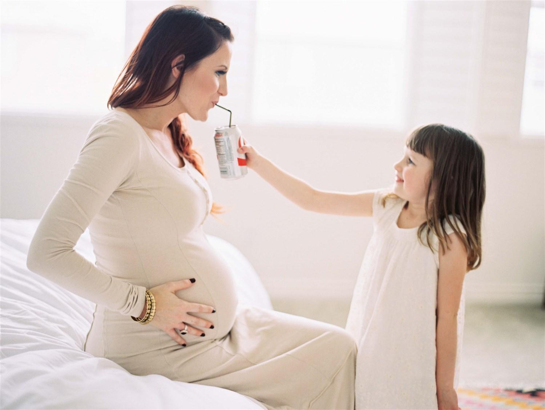 Cherche femme enceinte pour adoption