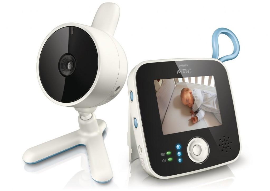 Philips AVENT Ecoute-bebe - babycam