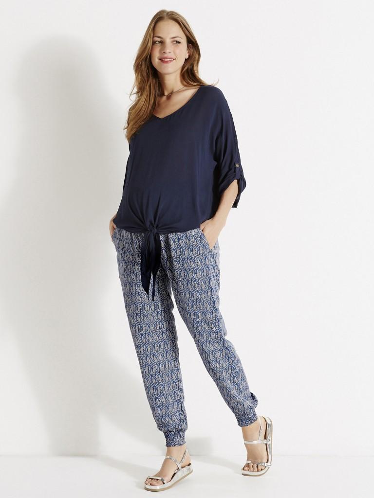 haute couture officiel 100% de haute qualité 10 pantalons de grossesse décontractés et légers pour se la ...