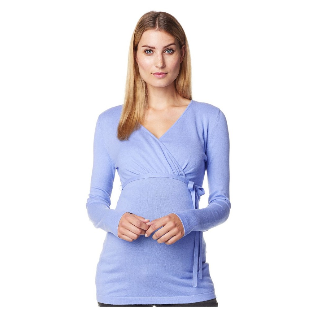 pull bleu serenity la redoute 59,99 euros