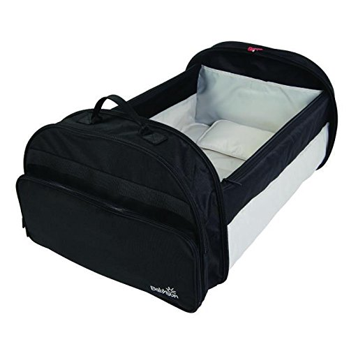BabySun Lit de Voyage Simple Bed
