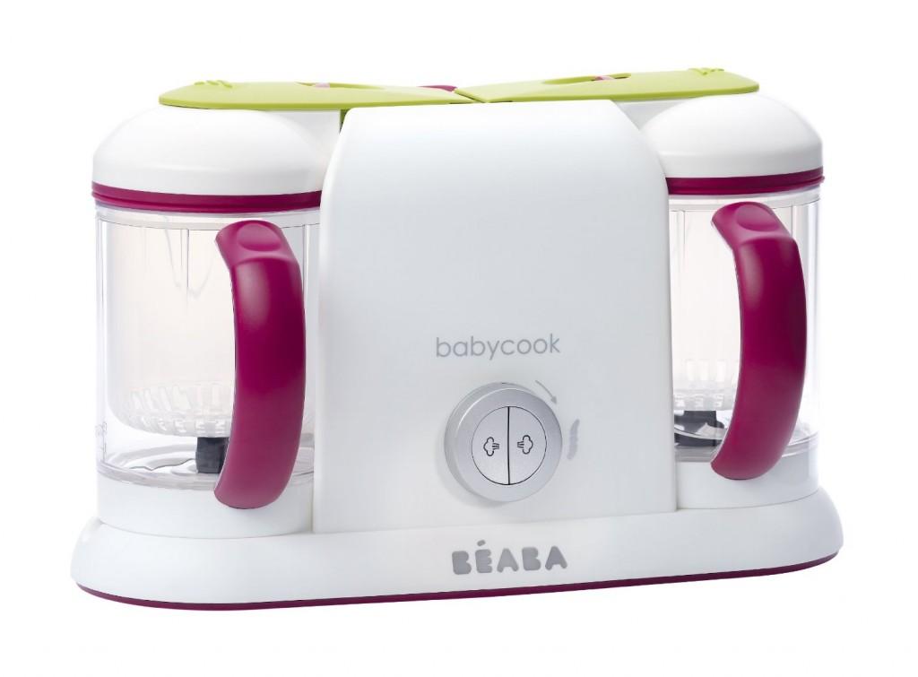 Beaba Babycook Duo Gipsy