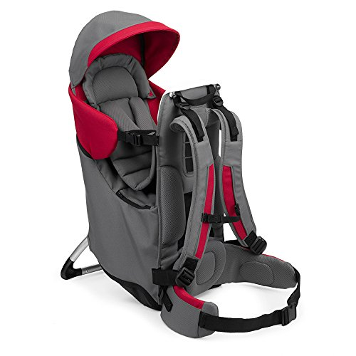Chicco Dorsal Finder Porte-Bebe Race