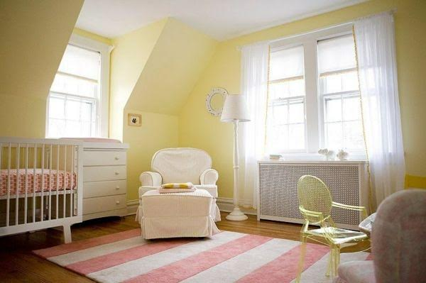 Chambre Jaune Pour Bebe - Amazing Home Ideas - freetattoosdesign.us