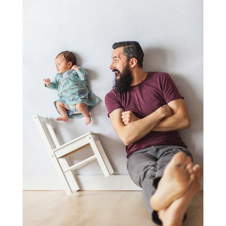 photo naissance ania waluda et michal zawer